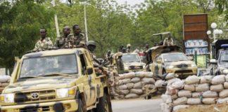 70 muertos en Nigeria