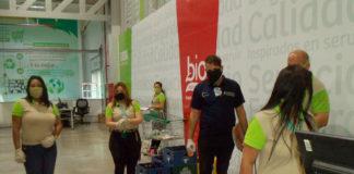 Alcaldía de Naguanagua fiscalizó comercios