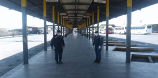 cierran terminal Big Low - NDV