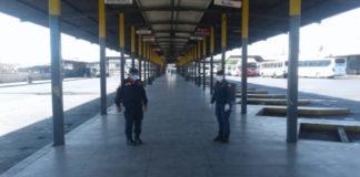 cierran terminal Big Low - NDV
