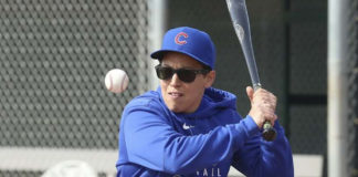 mujeres en la MLB - Noticiero de Venezuela