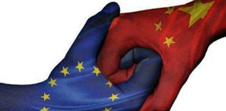 China apoya a la Unión Europea - Noticiero de Venezuela