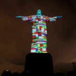 Cristo Redentor de Brasil - NDV