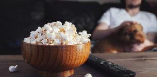 películas en casa - NDV
