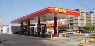 Gasolina en Carabobo - Noticiero de Venezuela