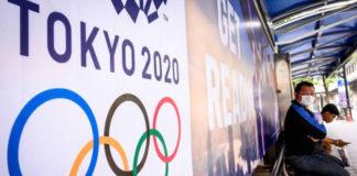 Japón y el COI aplazarón - Noticiero de Venezuelalos JJOO