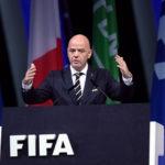 FIFA usará reservas ante el coronavirus - Noticiero de Venezuela