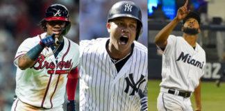 jugadores latinos en la MLB - Noticiero de Venezuela