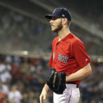 Chris Sale - Noticiero de Venezuela