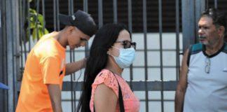 Noticiero de Venezuela - Autoridades en San Juan de los Morros