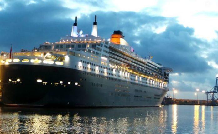 Crucero en cuarentena - noticiero de venezuela