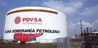 producción de petróleo en Venezuela - Noticiero de Venezuela