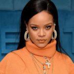 Rihanna donó 5 millones