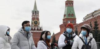 Rusia cerrará todas sus fronteras - Noticiero de Venezuela