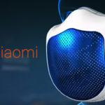 Mascarilla electrónica de Xiaomi - noticiero de venezuela