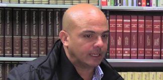 Clíver Alcalá se entregó en Colombia - noticiero de venezuela