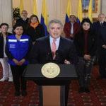 Colombia empezó cuarentena - Noticiero de Venezuela