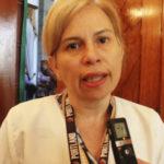 doctora Indira Briceño - coronavirus en merida - noticiero de venezuela