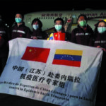 médicos asiáticos en Venezuela - noticiero de venezuela