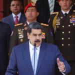 Maduro anuncia cuarentena social - NDV