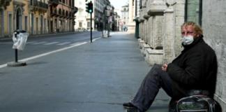 Italia entregará bonos alimentarios - NDV