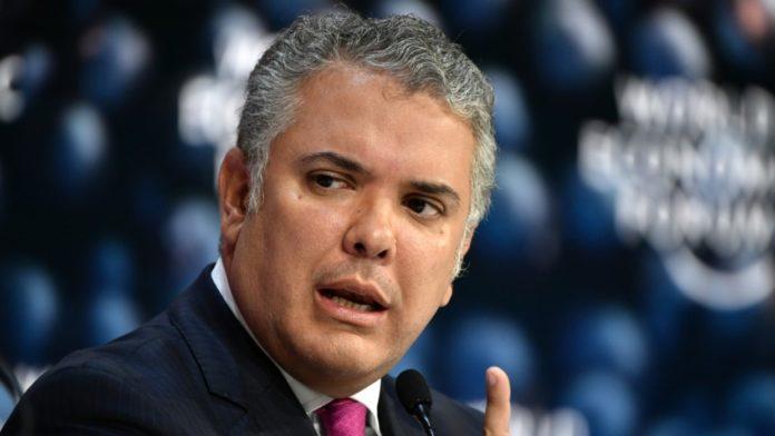 Colombia cierra frontera con Venezuela - noticiero de venezuela