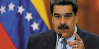 Maduro ordenó Cuarentena Social - noticiero de venezuela