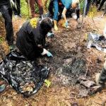 cadáveres en basurero de Miranda - noticiero de venezuela