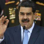 EEUU presenta cargos contra Maduro - noticiero de venezuela