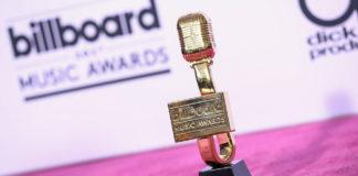 Suspenden Premios Billboard - NDV