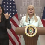 Puerto Rico decretó toque de queda - Noticiero de Venezuela