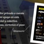 Bono Quédate en casa - NDV