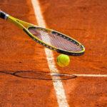 El tenis cierra sus puertas por coronavirus - Noticiero de Venezuela