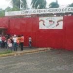 Penal de Tocuyito - noticiero de venezuela