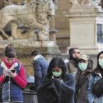 venezolanos en Italia coronavirus - Noticiero de Venezuela