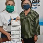 pruebas rápidas para detectar coronavirus - NDV