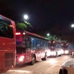 330 venezolanos Villa Olímpica Carabobo