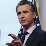 gobernador de California fue demandado - Noticiero de Venezuela