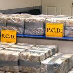 Droga incautada en Costa Rica - Noticiero de Venezuela