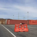 Autopista Caracas-La Guaira cerrada - NDV