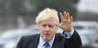 Boris Johnson es dado de alta - Noticiero de Venezuela