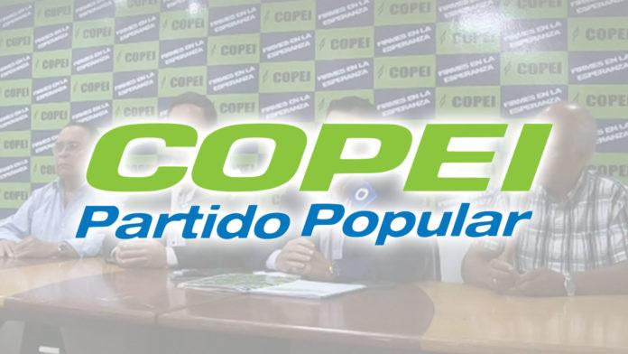 propuesta de Copei en materia energética - Noticiero de Venezuela