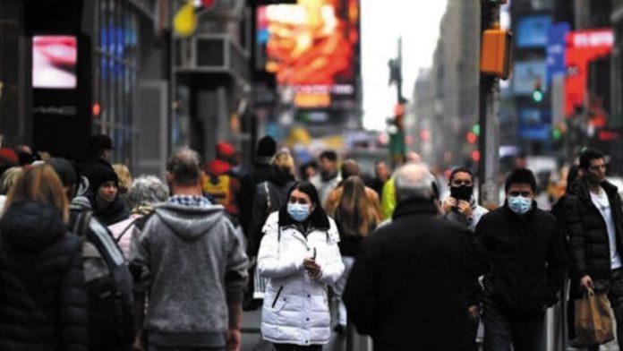 Coronavirus en New York - Noticiero de Venezuela