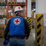 Cruz Roja repartirá insumos - Noticiero de Venezuela