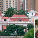 Detonaciones en Miraflores