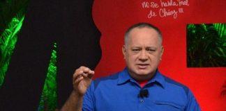 Diosdado cabello a Lorenzo Mendoza - noticiero de venezuela