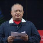 Cabello aseguró que Alcalá está desaparecido - Noticiero de Venezuela