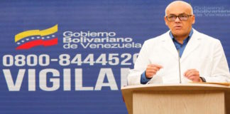 7 nuevos casos de coronavirus - noticiero de venezuela