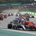 Fórmula 1 podría comenzar en Austria - Noticiero de Venezuela