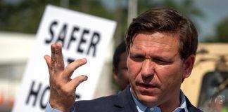 gobernador de Florida ordena cuarentena - Noticiero de Venezuela